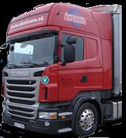 Šikotrans kamion