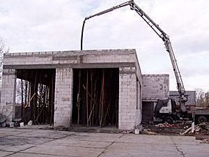 Administratívna budova 2004-2006