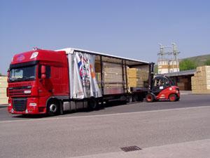 Medzinárodná doprava