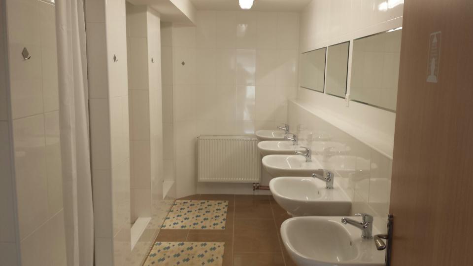 Kúpeľňa muži