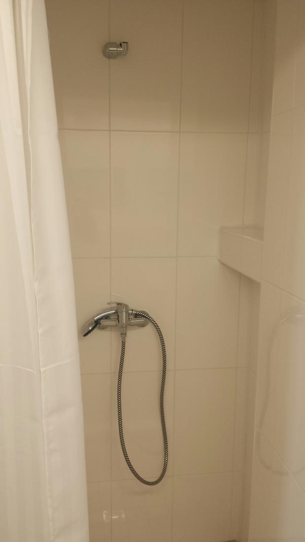 Sprchy muži
